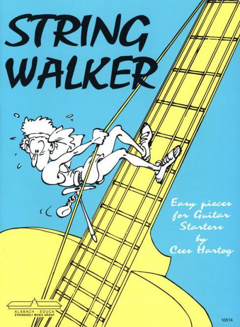 Stringwalker 1