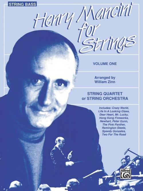 Henry Mancini for Strings Vol. 1