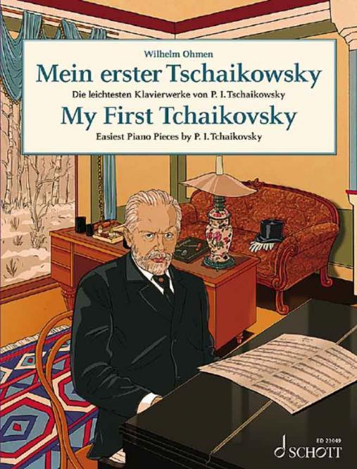 My First Tchaikovsky Download
