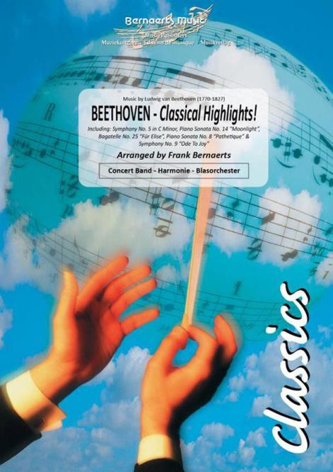 Beethoven - Classical Highlights!