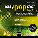 Easy Pop Chor 2: Deutsch Pop