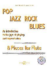 Pop Jazz Rock Blues Flöte