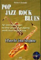 Pop Jazz Rock Blues