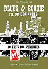 Blues & Boogie for Two Beginners
