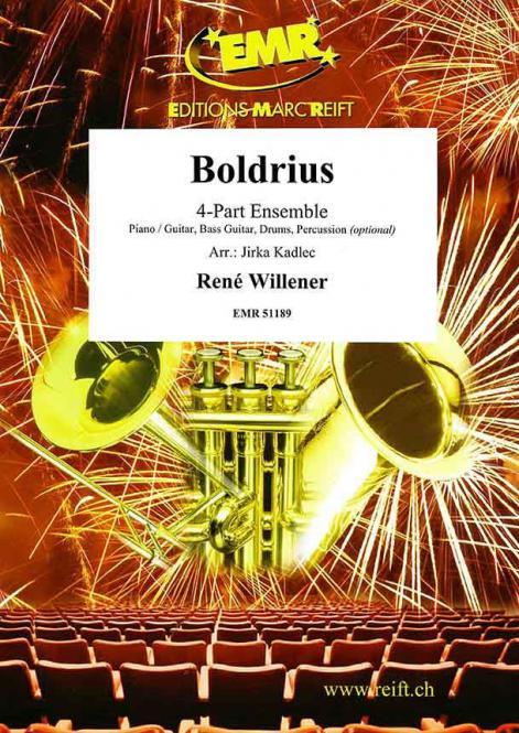 Boldrius Standard