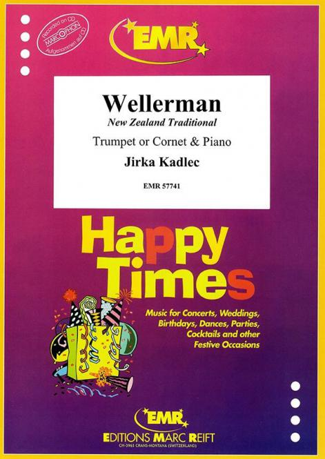 Wellerman Standard