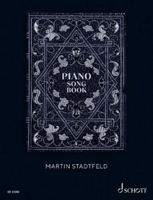 Piano Songbook Standard