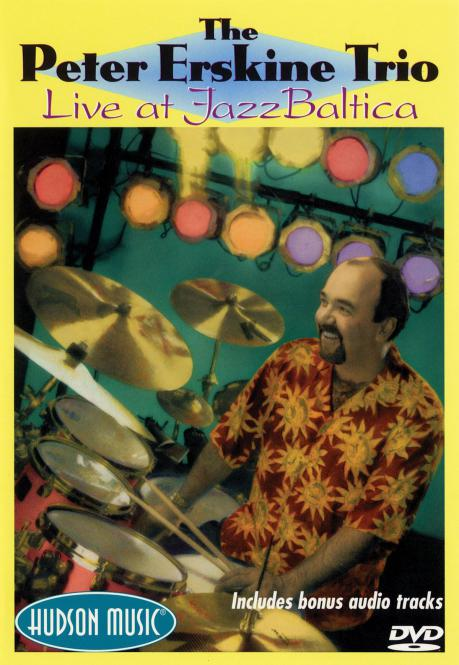 Live At Jazz Baltika