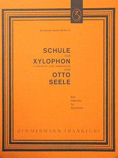 Schule für Xylophon (Vibraphon)