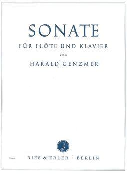 Flute Sonata #1