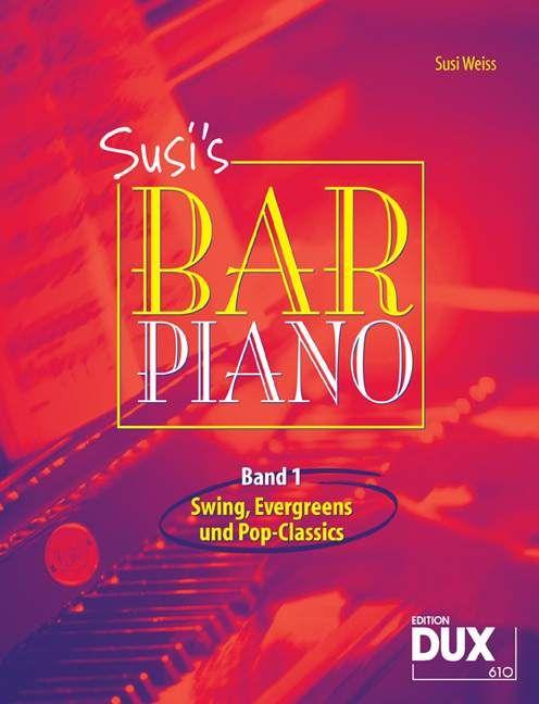 Susis Bar Piano Band 1