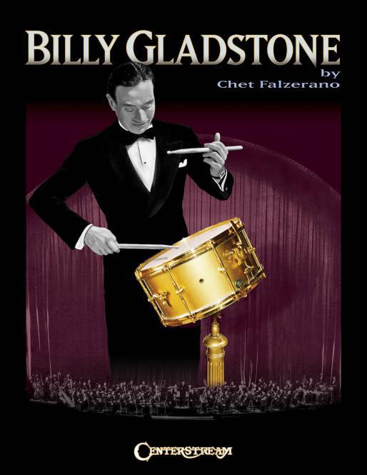 Billy Gladstone