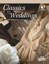 Classics for Weddings