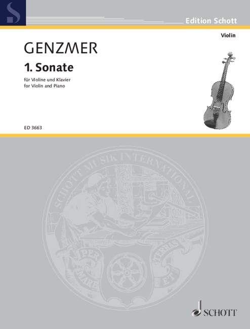 1. Sonata GeWV 222 Standard