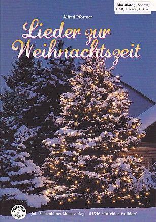 Lieder zur Weihnachtszeit