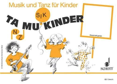 Tamukinder - Kinderheft 4