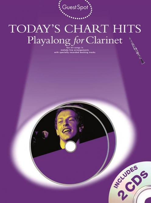 Guest Spot : Today's Chart Hits