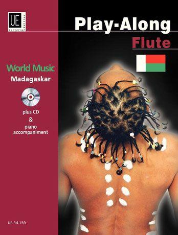 World Music: Madagascar - Play Along Flute