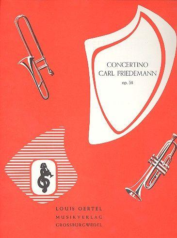 Concertino Standard