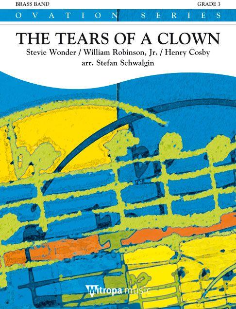 The Tears Of A Clown