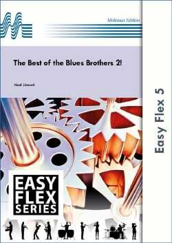 The Best Of The Blues Brothers 2!
