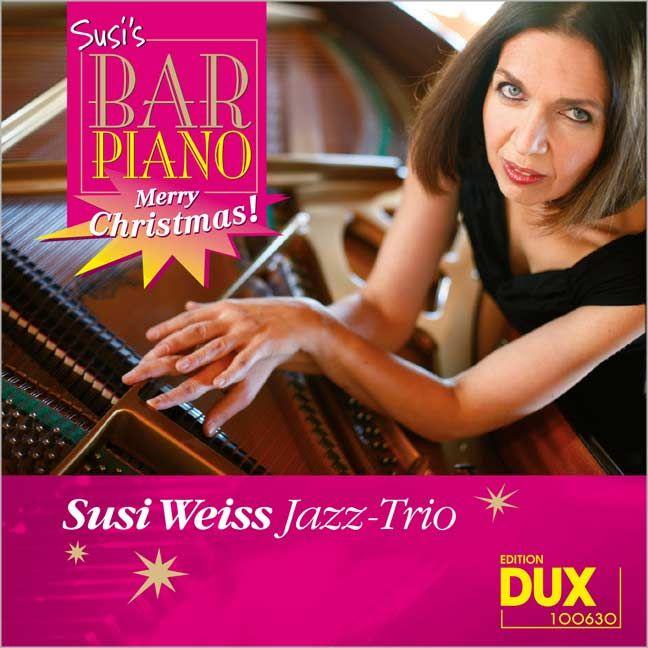 Susi's Bar Piano Merry Christmas!