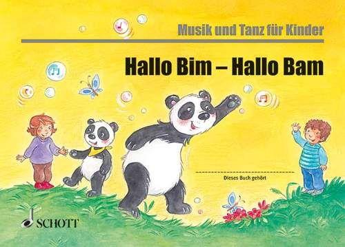 Bim und Bam: Hallo Bim - Hallo Bam