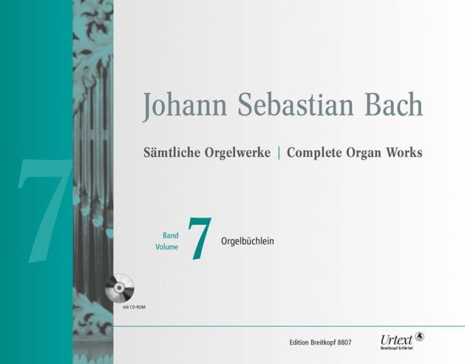 Complete Organ Works 7