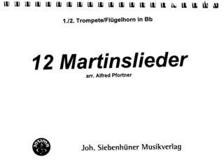 Martinslieder
