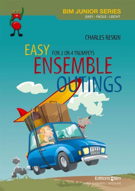 Easy Ensemble Outings