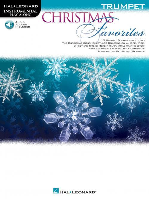 Christmas Favorites - Trumpet
