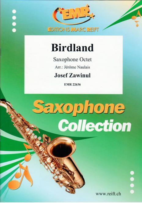 Birdland Standard