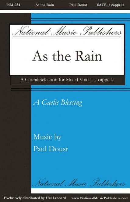 As The Rain