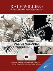 Dream Melodies Vol. 1