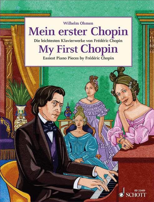 My First Chopin Standard