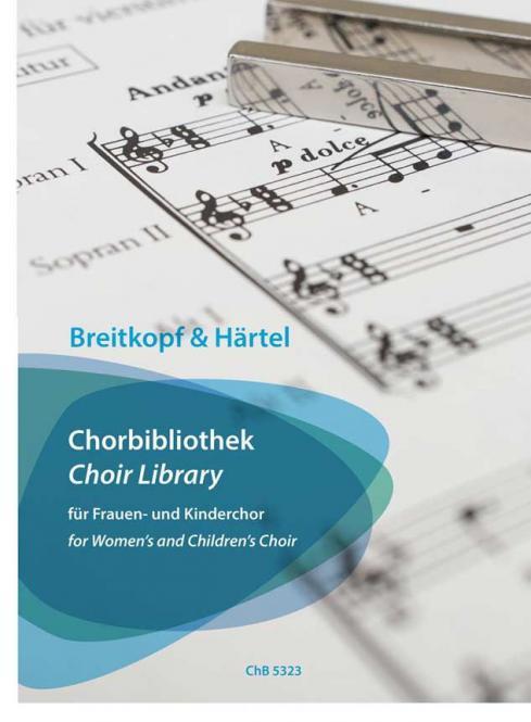 Choir Library