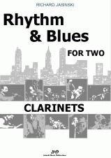 Rhythm And Blues For Two