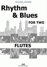 Rhythm & Blues for Two
