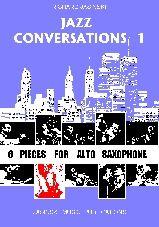 Jazz Conversations 1