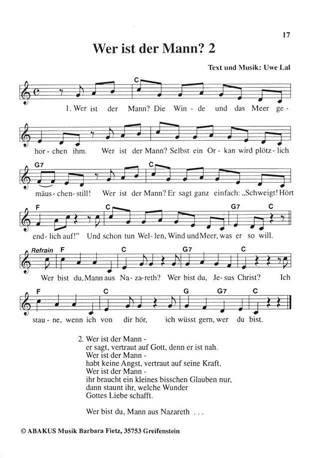 Text und akkorde im wind Songtext Ein