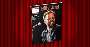 Shortlink - Billy Joel 70. Geb.