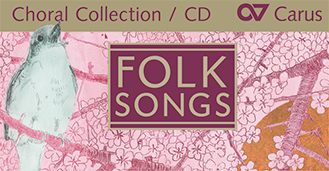 Shortlink - Carus Chorbuch Folk Songs (de en fr it)