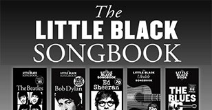 Shortlink - HLMGB The Little Black Songbook: