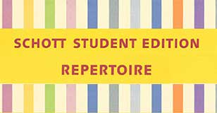 Shortlink 33 - Schott Student Edition (en fr it)