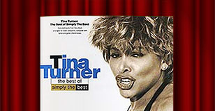 Shortlink - Tina Turner 80. Geb.