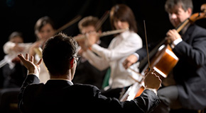 Chamber orchestra sheet music