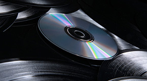Sound recordings: CDs and more