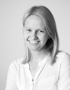 Kerstin Boose - HR & Marketing