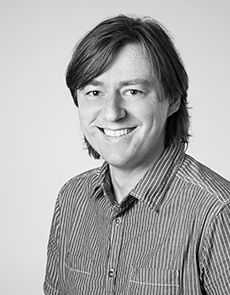 Thomas Glöckner - Managing director